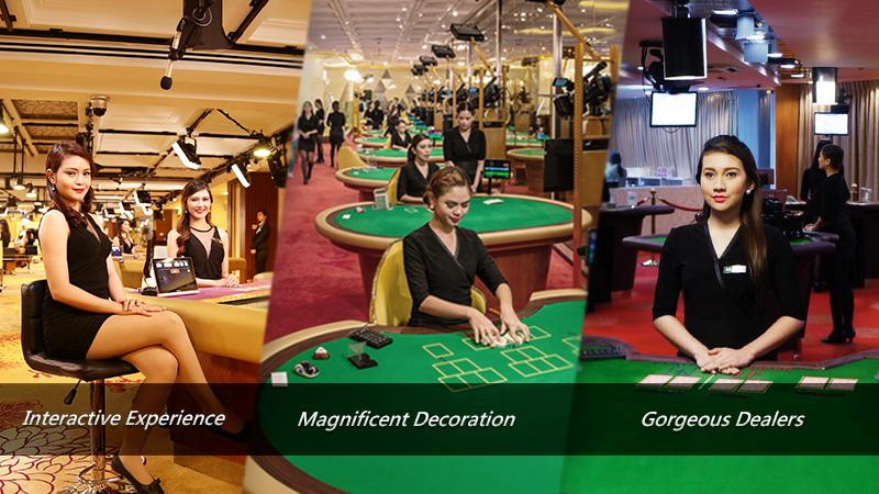 Cách chơi bài Baccarat tại sòng Casino Online W88 (Phần cơ bản)