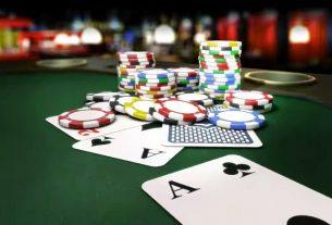 Hướng dẫn chơi bài poker 2 lá tại w88