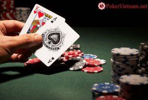 Hướng dẫn chơi bài poker 3 lá tại w88