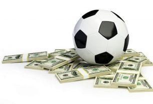 Cách cá cược hiệp 2 trong bóng đá