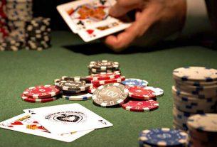 Kinh nghiệm chơi bài poker hiểu quả nhất